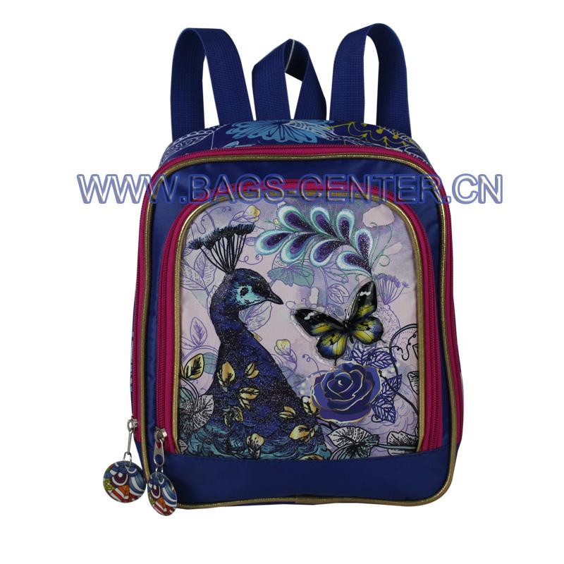 Unbranded Backpacks for Children ST-15BF04BP