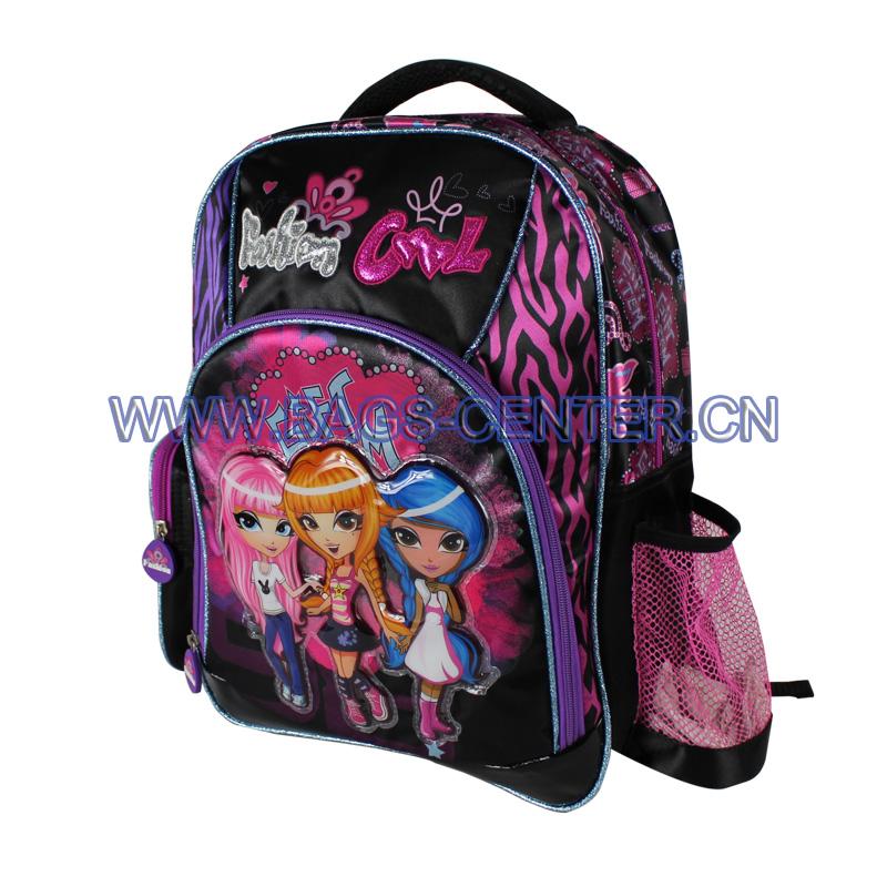 Doc McStuffins Backpacks ST-15BG01BP