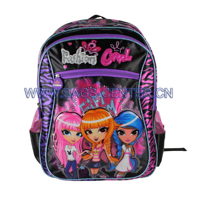 BTS Back to School Backpacks ST-15FC02BP