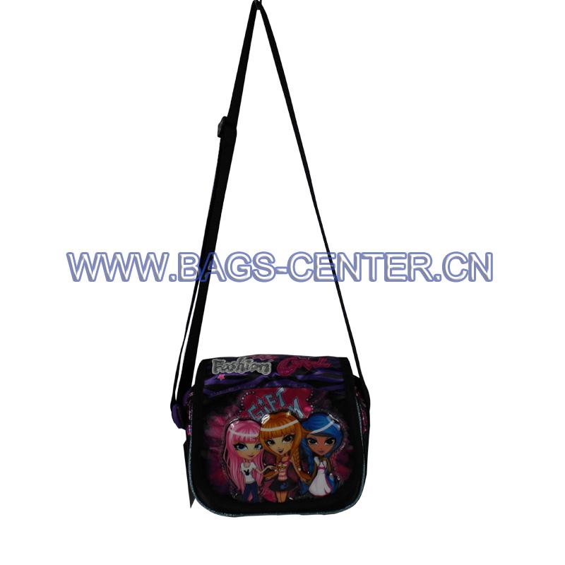 Princess Design Shoulder Bag ST-15FC07SB