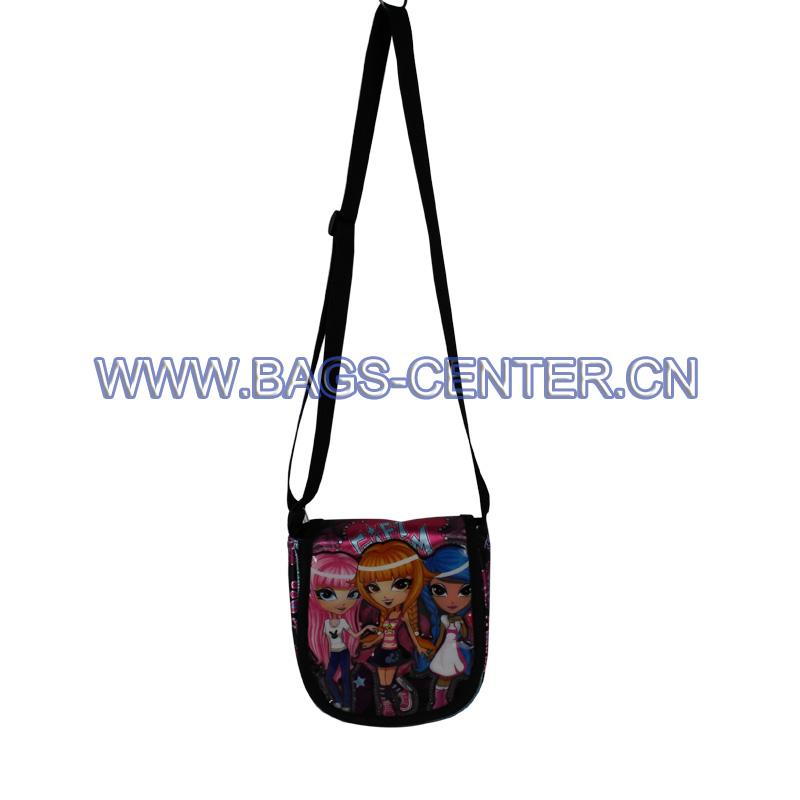 Disney Shoulder Bag ST-15FC08SB