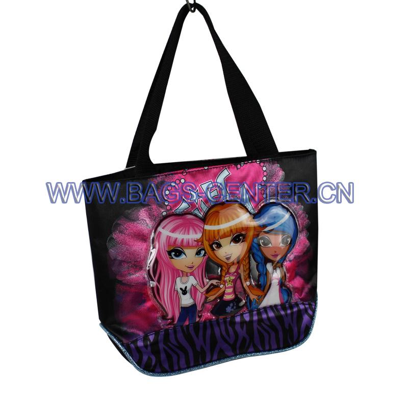 Stain Handbag for Girl ST-15FC09HB
