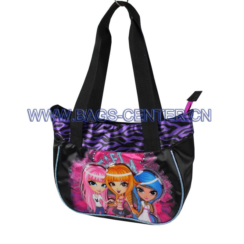 Princess Design Shoulder Bag ST-15FC11BP