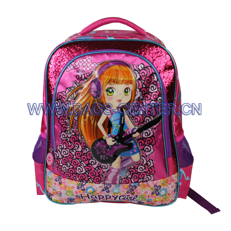 Disney School Packs for Girl ST-15HG02BP