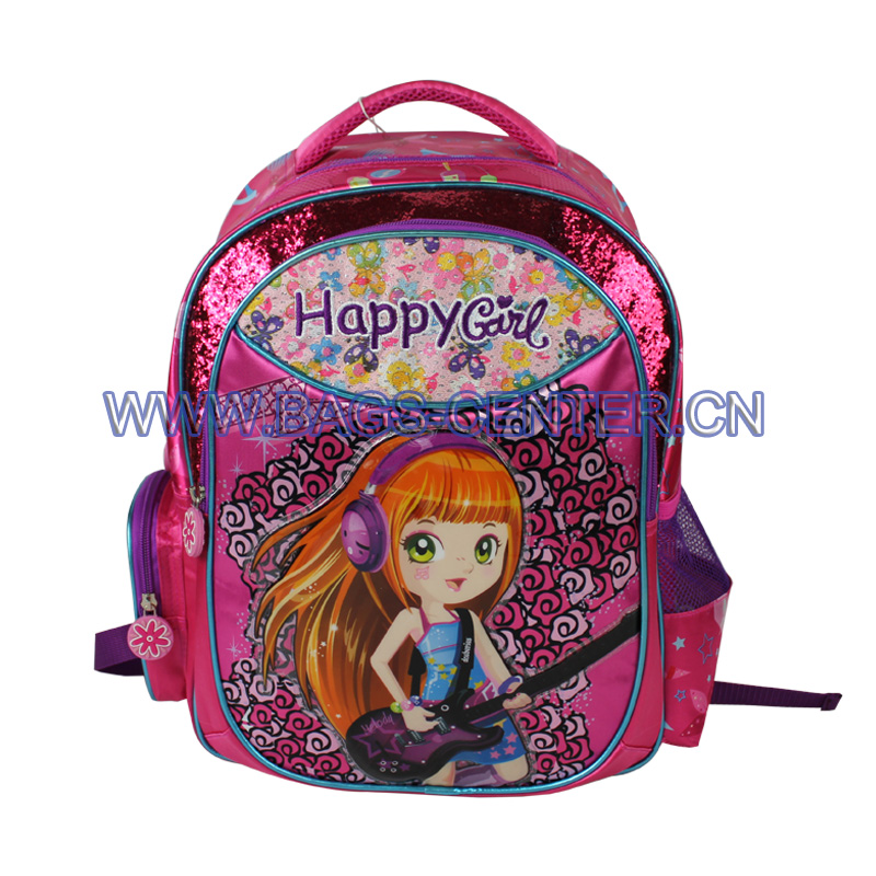 Disney Laptop Backpacks ST-15HG03BP