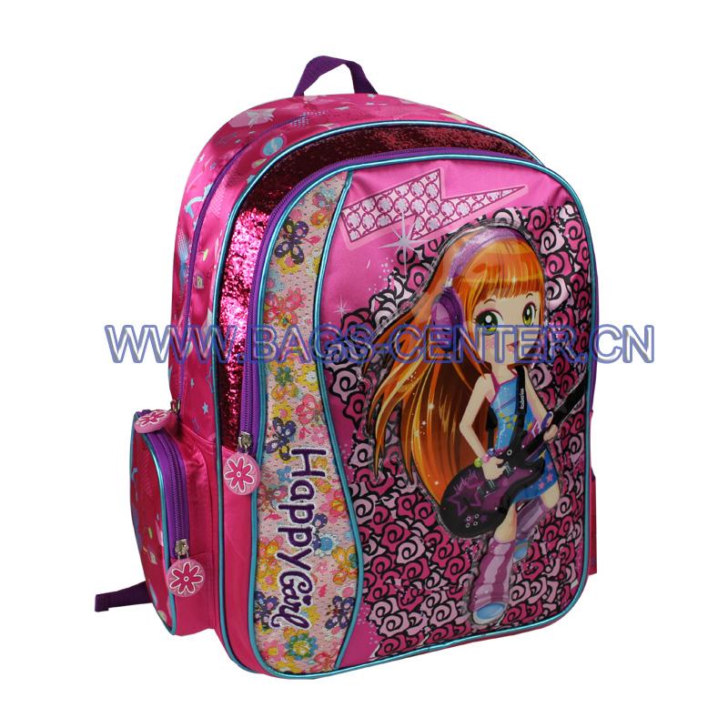 Kids Backpacks for School ST-15HG05BP