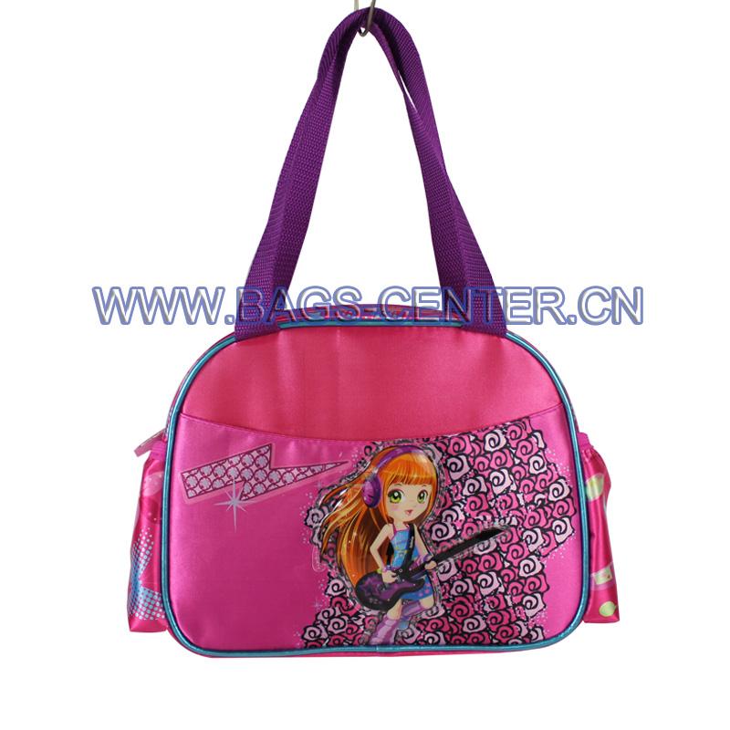 Designer Stain Handbag Custom ST-15HG09HB