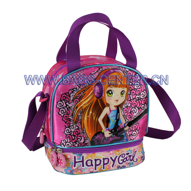 Lunch Tote Bag for Kids ST-15HG11LB
