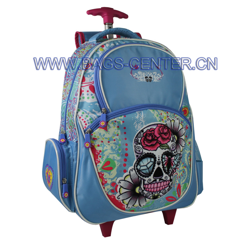 Travel Trolley Backpacks ST-15JH04TR