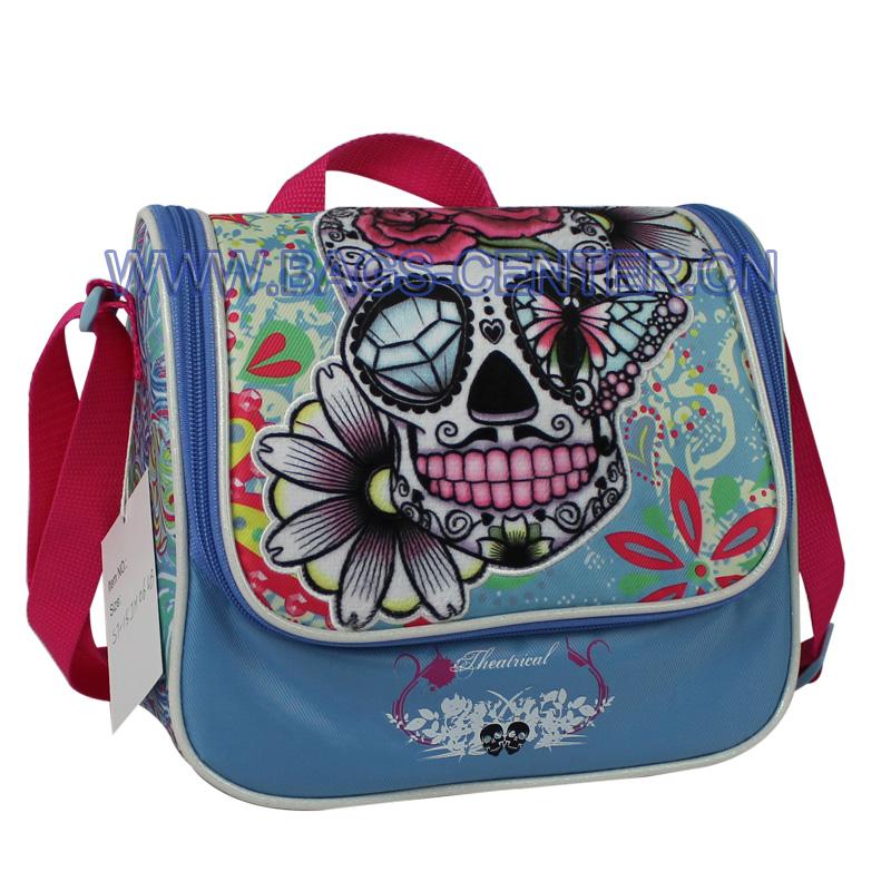 Frozen Lunch Bag for Teens ST-15JH06LB