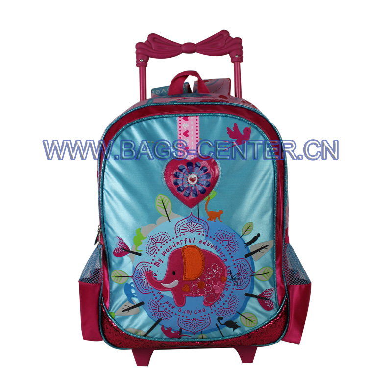 Mavel Trolley Backpacks ST-15JY04TR