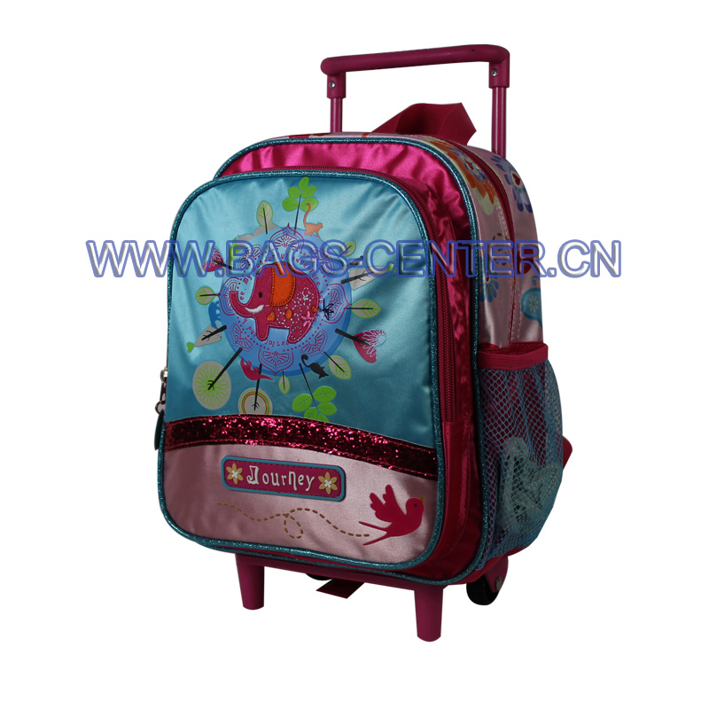 Trolley Bags for Little Girl ST-15JY05TR