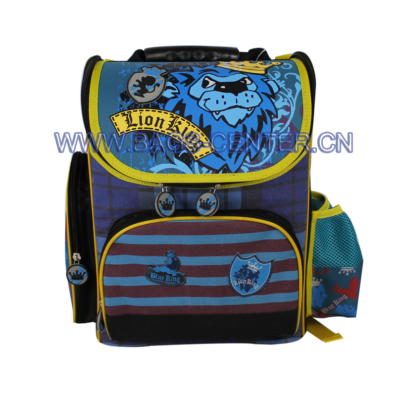 King of Lion Backpacks ST-15LK06SP