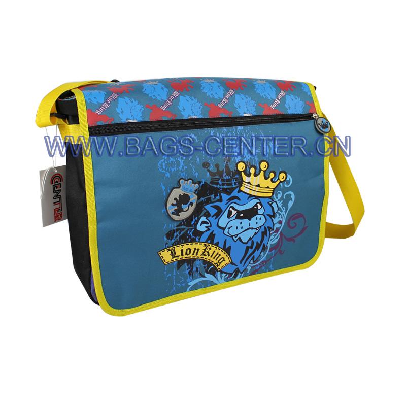 Shoulder Bag for School Teens ST-15LK07SB