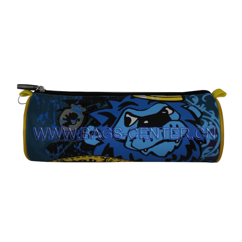 600D*600PVC+300DPVC Pencil Case ST-15LK10PC