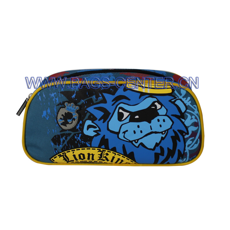 Disney Lion King Pencil Bags ST-15LK11PC