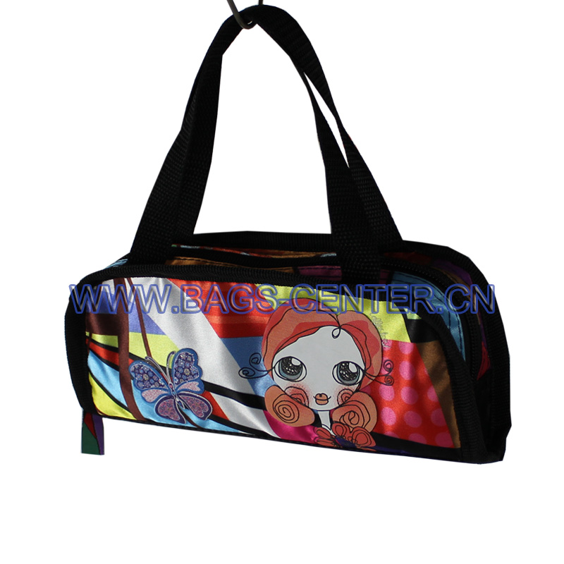 Kids Pencil Case with Handles ST-15TR09HB