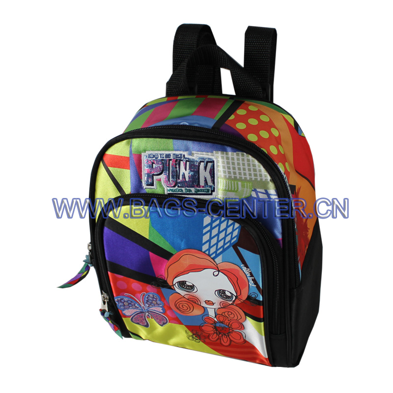School Lunch Bags for Kids ST-15TR10LB
