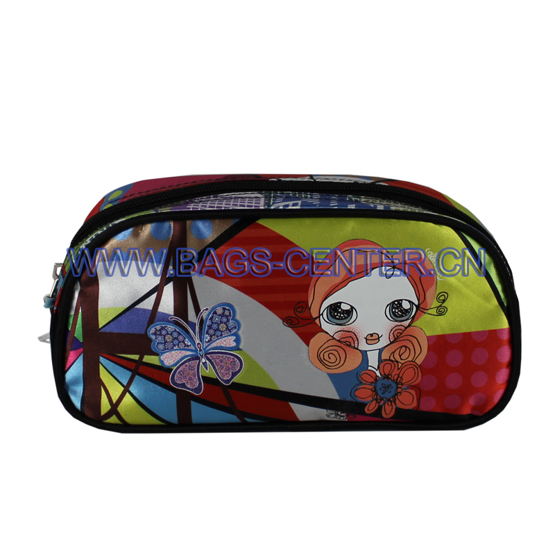 Kids Girl Pencilcase ST-15TR11PC