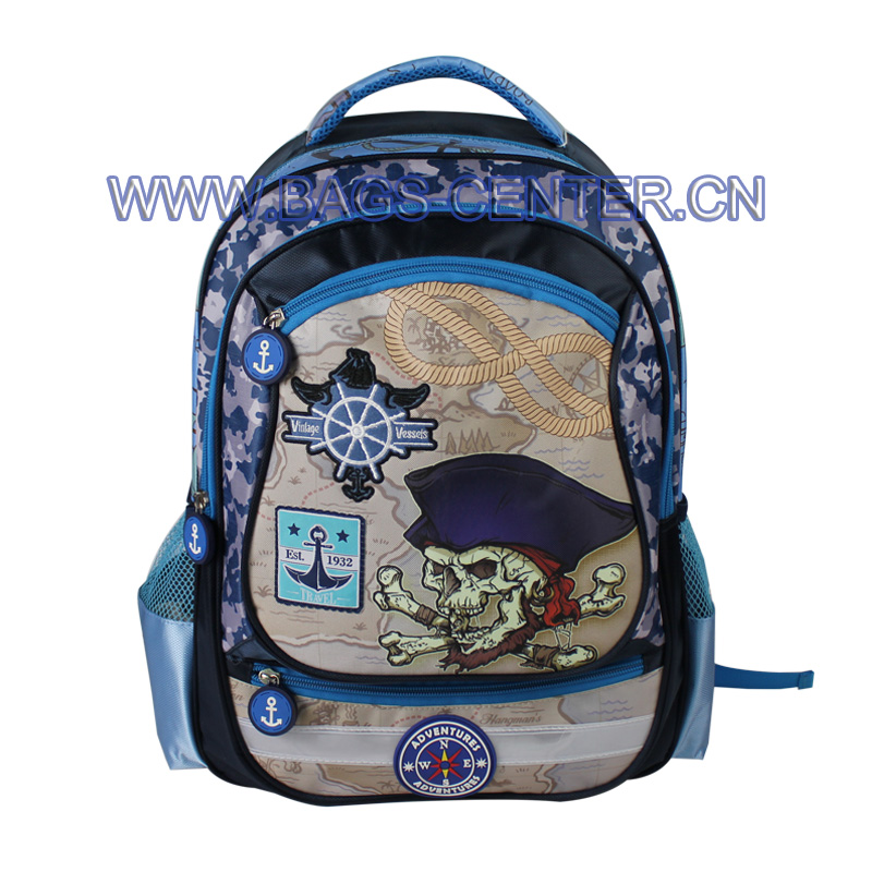 Jacquard BTS Backpacks ST-15VV03BP