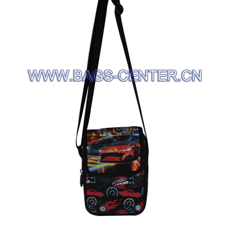 School Boy Shoulder Bag ST-15SR06SB