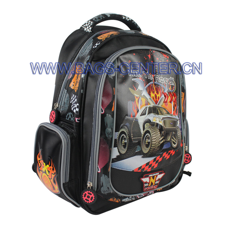 Personalized Disney Backpack ST-15TR05BP