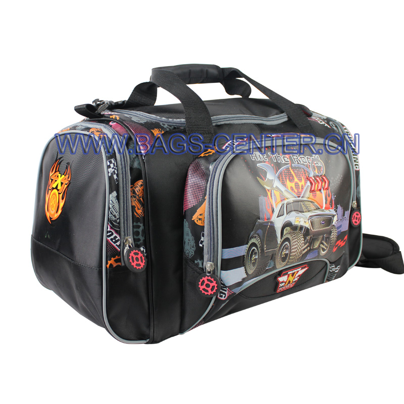 Shoulder and Portable Travel Bag ST-15TR07TB