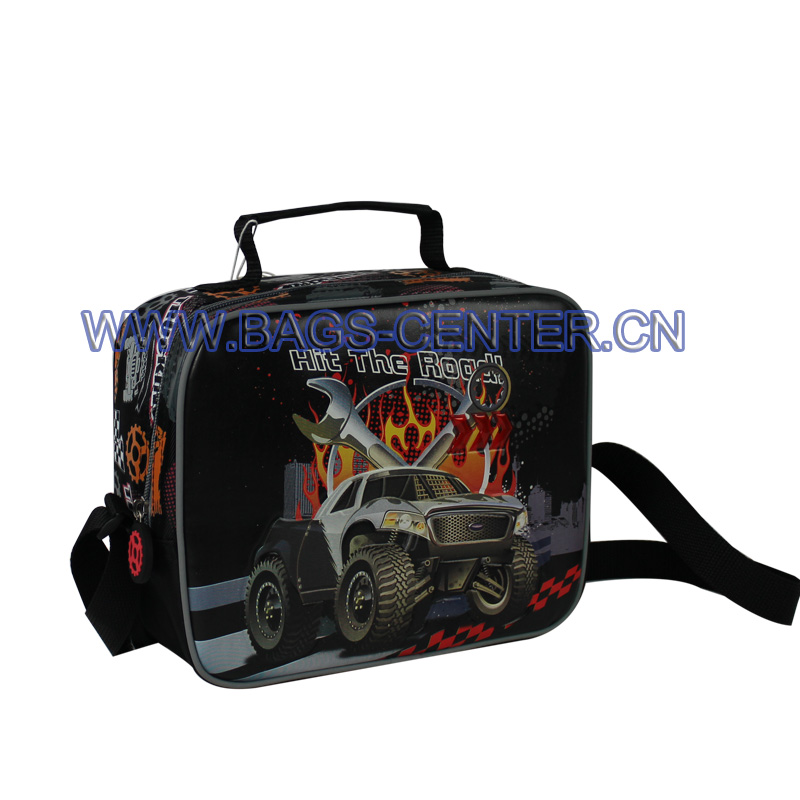 Thermal Lunch Bags for Boys ST-15TR10LB