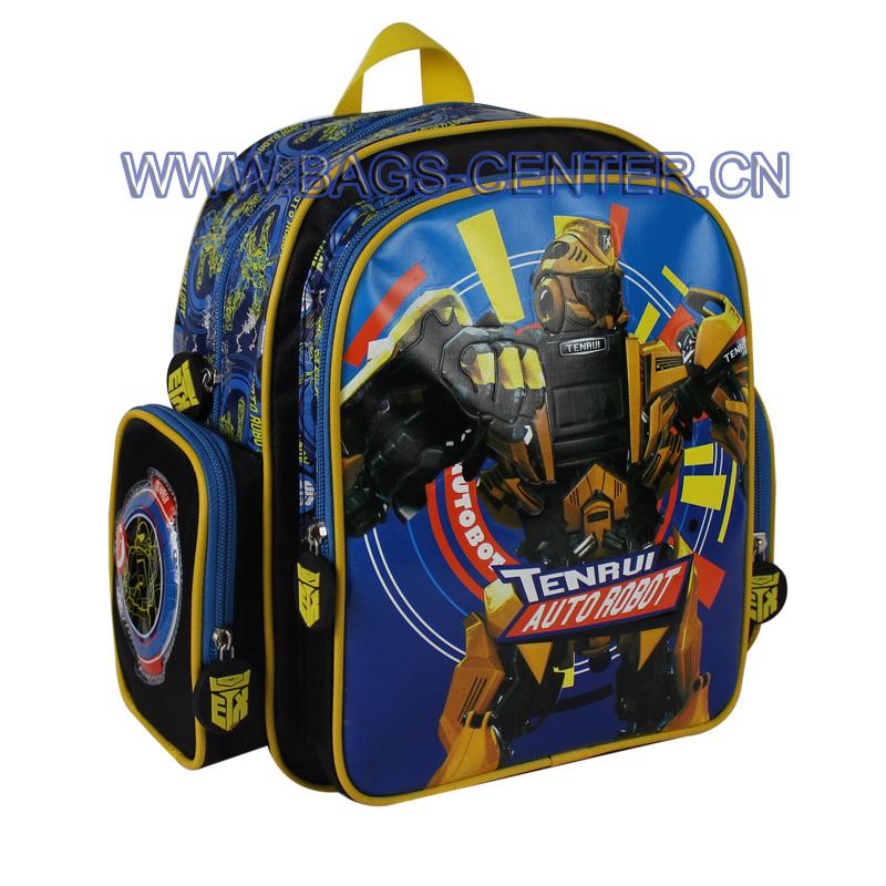 Small Backpack for Little Kids ST-15TA04BP