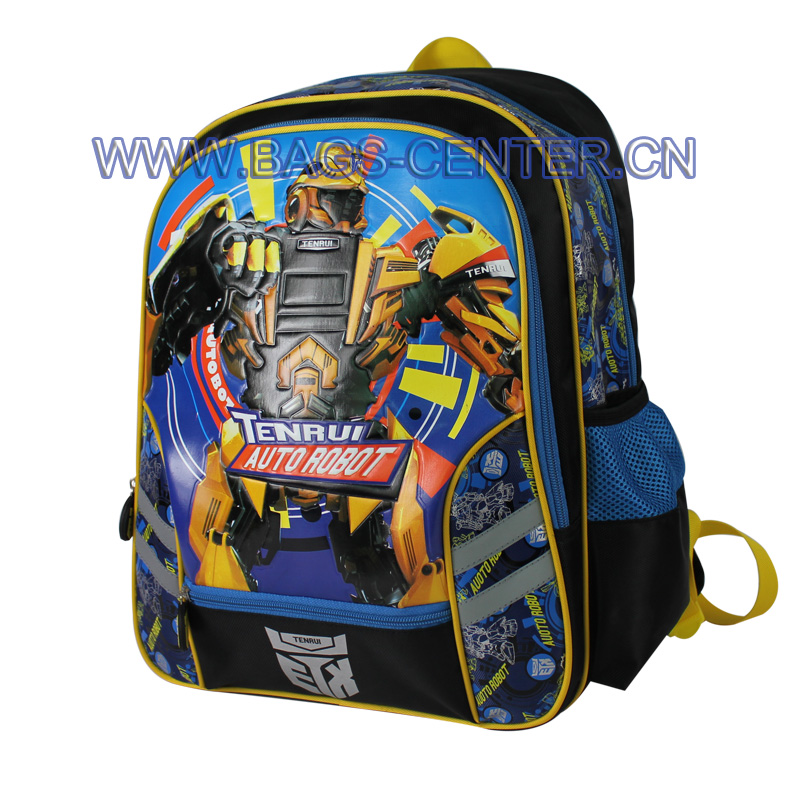High Quality Students Backpacks ST-15TA05BP