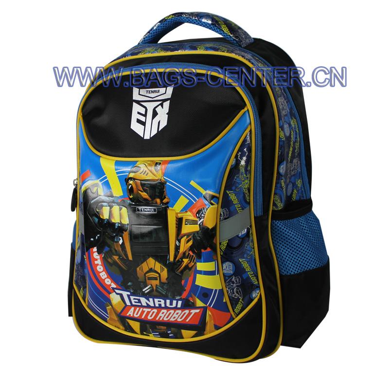 Wholesale Carton Book Bag ST-15TA06BP