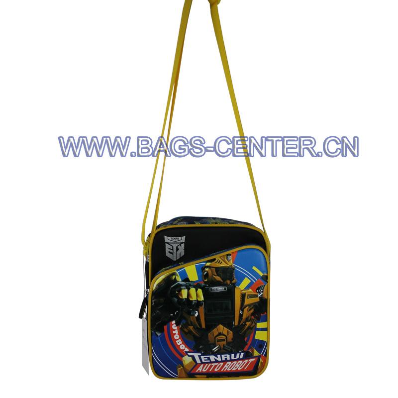 Automatic Robot Shoulder Bag ST-15TA09SB