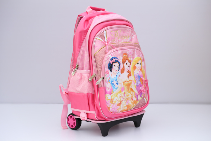 Which Kind of Kids School Bag is Better