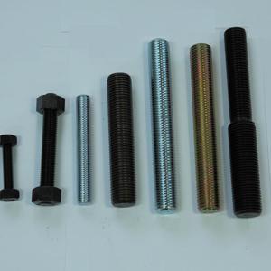 Болт с резьбой по всей длине, ASTM A193, A320, DN8-DN48