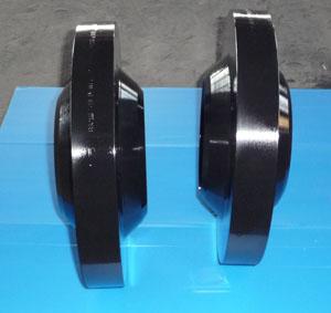 Якорь Фланцы, ASTM A694 F42, SCH 80, 600 LB, DN 200