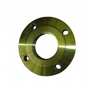 Резьбовые или Нарезные Фланцы, ASTM A105, DN 15