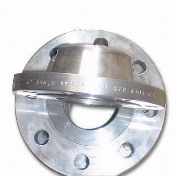 API ASTM A105 Фланцы с Шейкой для Приварки, DN 15 - DN 1400