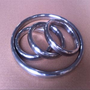 Кольцевая прокладка овального сечения, R39, DN100, PN250