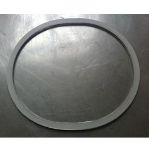 Уплотнительное кольцо из мягкого железа, овальное, DN20