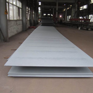 ASTM A240 плита из нержавеющей стали, 1219мм х 2438мм