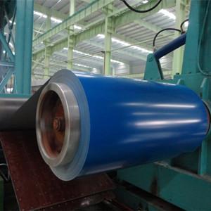 Оцинкованная рулонная сталь
