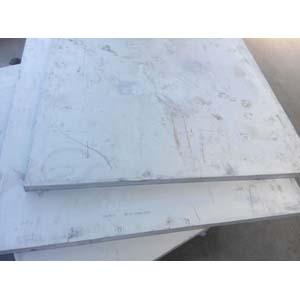 Плита из нержавеющей стали SS316, 1219MM х 1219MM х 50мм