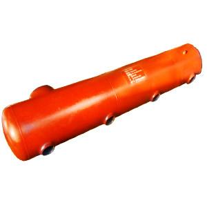 Газораспределительная труба, 5л X 70, 1016мм X 32мм