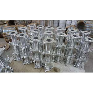 Гибкое соединение из углеродистой стали, DN150, PN20