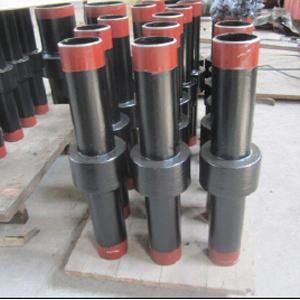Соединение из углеродистой стали, API 5L GR.B, 4IN, PN50