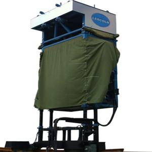 Автоматическая машина для роликовой сварки поперечных швов, 4,5м диаметр резервуара