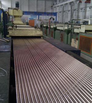 Медно-никелевая Трубка, ASTM B111, UNS C71500