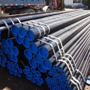 ASTM A106 Gr B Труба Бесшовная из Углеродитой Стали