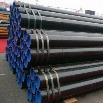 ASTM A106 Труба Бесшовная из Углеродистой Стали