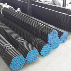 ASTM A210-A1 Бесшовная Трубка, Толщина Стенки 3.5 mm